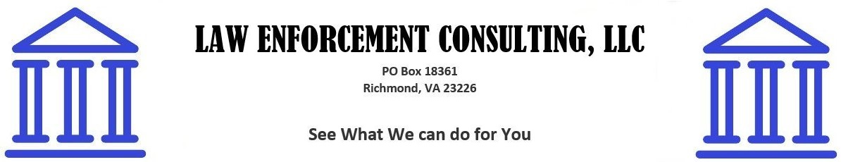 Law Enforcement Consulting, LLC